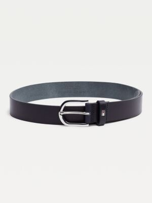 Tommy Hilfiger Danny Leather Belt