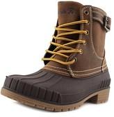 Kamik Evelyn Women Us 6 Brown Rain Boot.