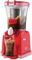 Nostalgia Electrics Limited Edition Coca-Cola Quick Slush Drink Maker