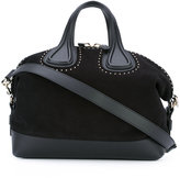 Givenchy Nightingale tote - women - Calf Leather - One Size