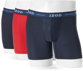 Izod Men's 3-pack Performx Boxer Briefs