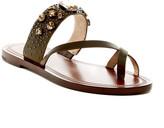 Via Spiga Gwenda Embellished Sandal