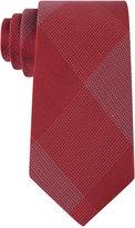 Sean John Men's Hidden Grid Tie