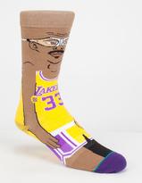 Stance Kareem Cartoon Mens Socks