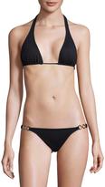 Melissa Odabash Women's Cannes Solid Bikini Set