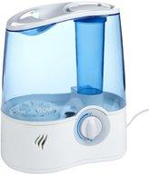 Vicks Ultrasonic Humidifier - Blue