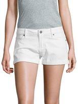 Paige Five-Pocket Shorts