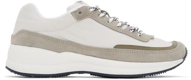 A.P.C. Women's Sneakers | Shop the