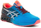 Asics Fuzex Athletic Sneaker