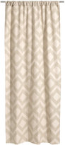 H&M 2-pack Patterned Curtains