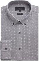 Limehaus Grey Spot Shirt