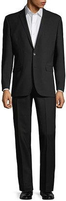 Kenneth Cole Classic Wool Suit
