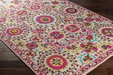 The Well Appointed House Surya Bukhara Colorful Nylon Area Rug