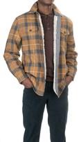 True Grit Baja Shirt Jacket (For Men)