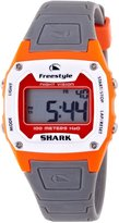Freestyle Men's Fs80988 The Shark Classic Polyurethane Watch