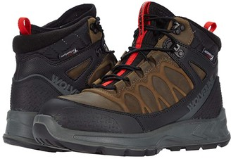 Wolverine Heritage Shiftplus Polar Range (Gravel) Men's Boots