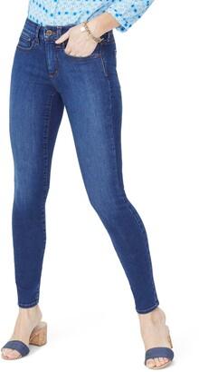 NYDJ Ami Stretch Skinny Jeans