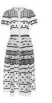 Temperley London Lizette Organdy Dress
