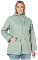 Columbia Plus Size Arcadiatm Casual Jacket (Black) Women's Coat