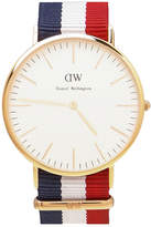 Daniel Wellington Cambridge 40mm