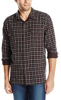 Lucky Brand Men's Dusty Creek Workear Shirt