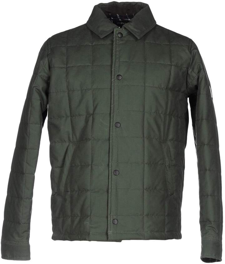 Gloverall Jackets - Item 41641136
