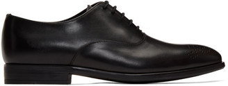 Paul Smith Black Guy Brogues