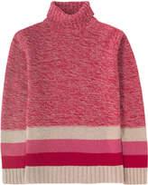 Cath Kidston Wool Roll Neck Jumper