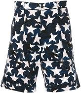 Valentino Camoustar shorts