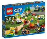 Lego Fun In The Park People Pack