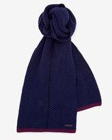 ARCHIE Herringbone scarf