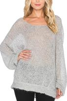 Free People Brandywine Sweater