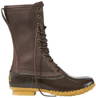 "L.L. Bean L.L.Bean Women's Maine Hunting Shoes, 10"" Gore-Tex/Thinsulate"
