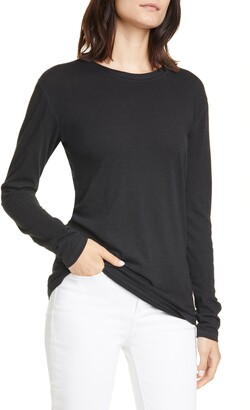 Rag & Bone The Long Sleeve Tee