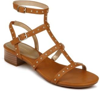 Rampage Carina Strappy Block Heel Sandal
