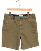 Stella McCartney Girls' Denim Bermuda Shorts w/ Tags