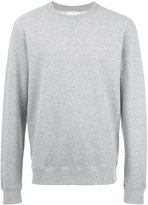 Sunspel crew neck sweatshirt - men - Cotton - S