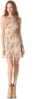 Minkpink Summer Breeze Sundress