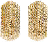 Finesse Textured Clip-On Earrings