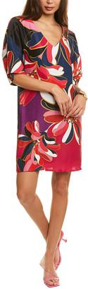 Trina Turk Liz Shift Dress