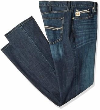 Cinch Men's Tall Size Ian Slim Fit Jeans