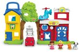 Fisher-Price Little People® Animal Rescue Playset