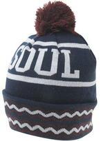 Soulcal Logo Bobble Hat
