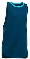 Under Armour Girls' Sleeveless Performance Top - Little Kid, Big Kid