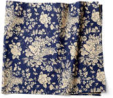 Maison Du Linge Panier Table Runner - Blue/White