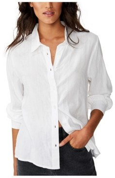 Cotton On Everyday Shirt