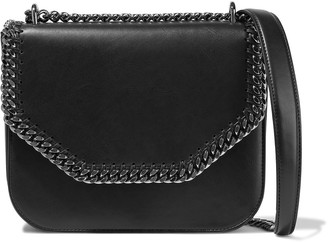 Stella McCartney Falabella Faux Leather Shoulder Bag