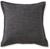 Daniel Cremieux Vintage Denim Square Pillow