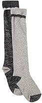 Copper Key 2-Pack Wool Blend Knee-High Socks