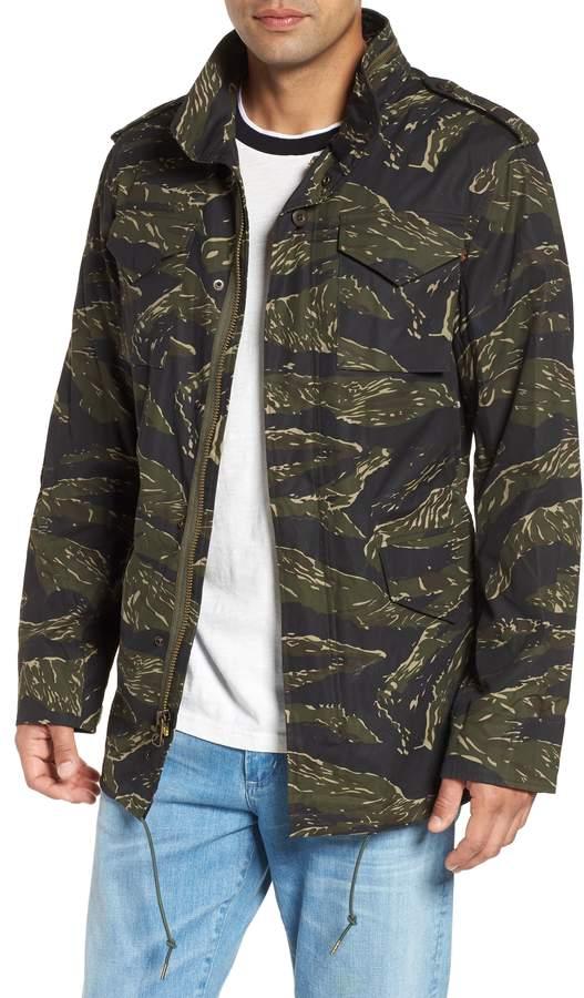 5fd9745cdc4cf M-65 Field Jacket - ShopStyle